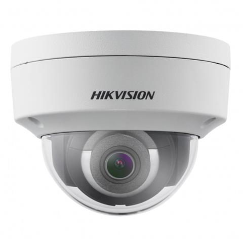 HIKVISION DS-2CD2125FHWD-IS (2.8mm), IP kamera, Dome, 2MP, 1920x1080, IR 30m, PoE, IP67, H.265+
