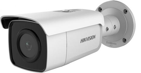 HIKVISION DS-2CD2T46G2-2I(2.8mm), IP kamera, bullet, 4MP, 2592x1944, IR 60m, WDR, PoE, IP67, H.265+