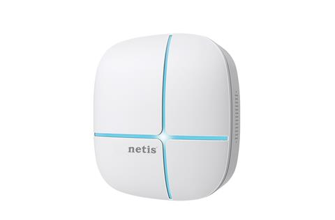 Netis WF2520P, Ceiling Access Point 2.4GHz, 802.11b/g/n, 300Mbps, PoE (Passive)