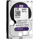 "WD, HDD 3TB Purple 3,5"", SATAIII, 5400 RPM, 64MB"