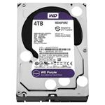 "WD, HDD 4TB Purple 3,5"", SATAIII, 5400 RPM, 64MB"